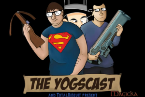The Yogscast