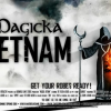 Everyone can play Magicka: Vietnam. Only the Host needs it