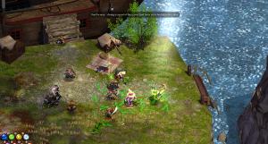 Goblin picnic